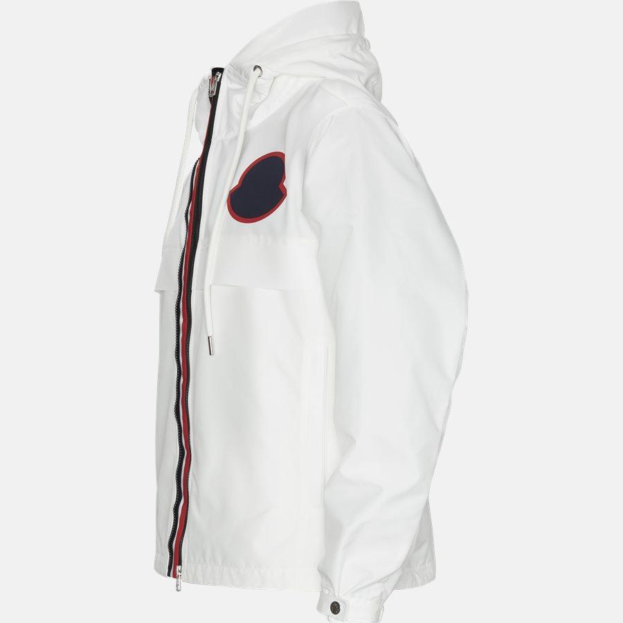 MONTREAL 41091 05 C0025 - Jakker - Regular fit - OFF WHITE - 4